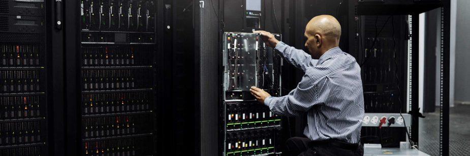 Infraestrutura de data center: como montar a ideal?