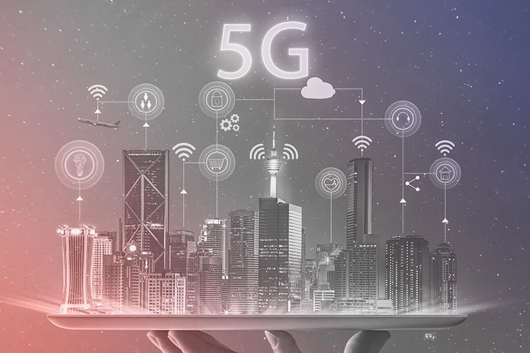 Entenda como a chegada do 5G pode transformar a maneira como vivemos