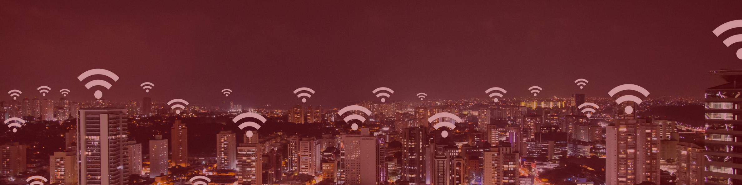 O que o Wi-Fi 6 e 5G têm em comum?